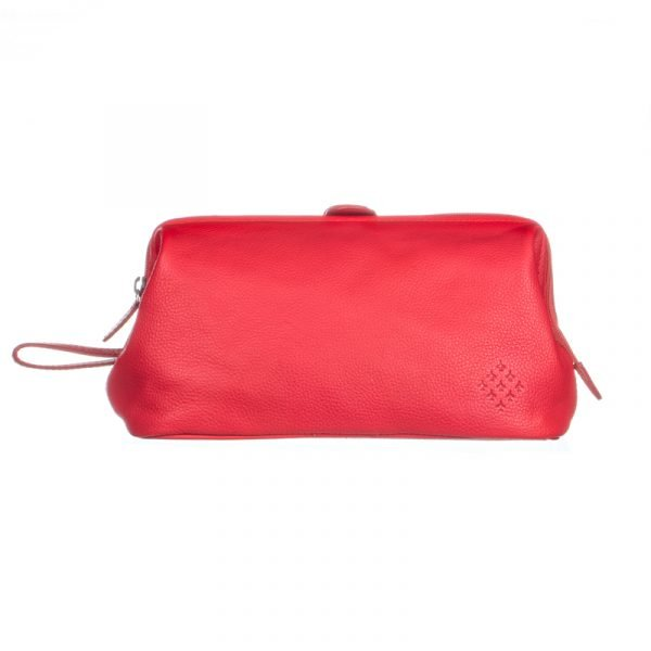 official red arrows diamond 9 washbag
