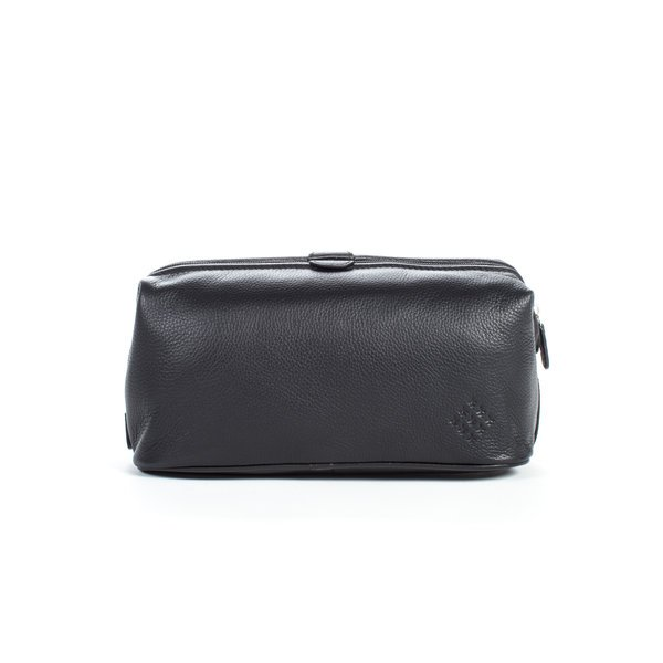 officially licensed red arrows washbag in black