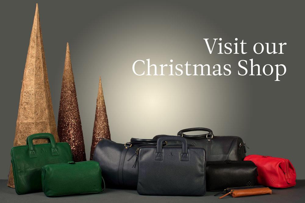 christmas range and trees